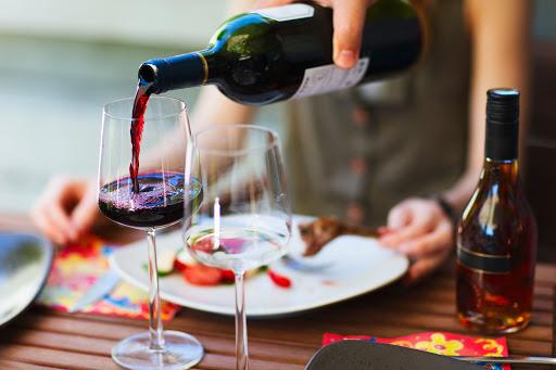 Best Tasting Non-Alcoholic Wine In Nigeria In 2020