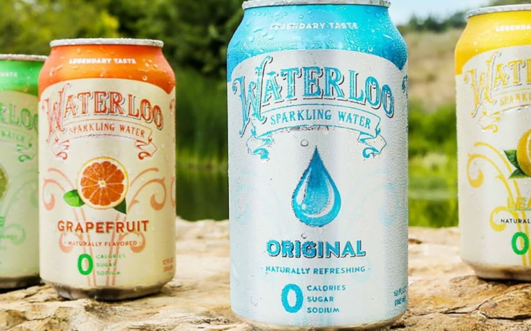 10 Best Sparkling Water Brands to Sip On Right Now