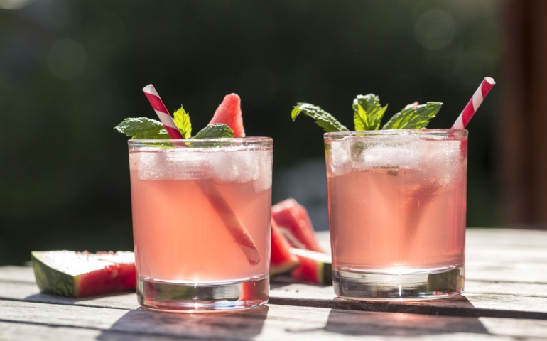 Our Seven Most Popular Watermelon Cocktail Recipes