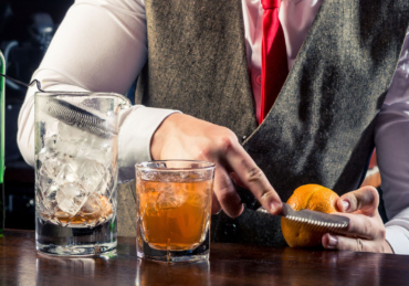 5 Easy Whiskey Sour Twists to Make Right Now