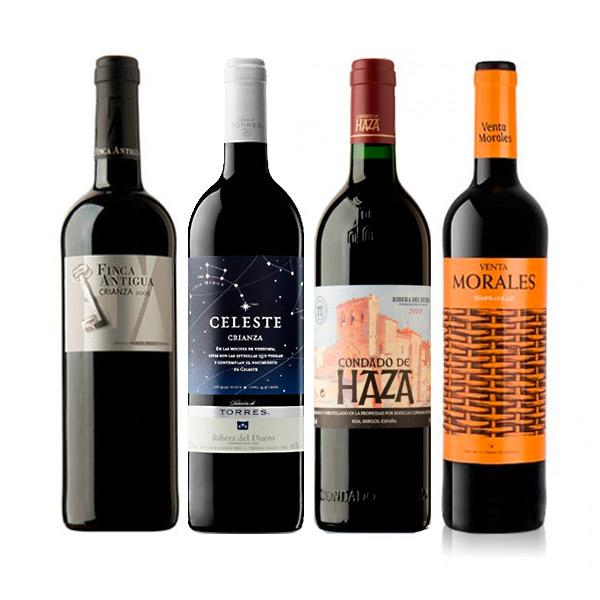 Top 7 Spanish Wines In Nigeria