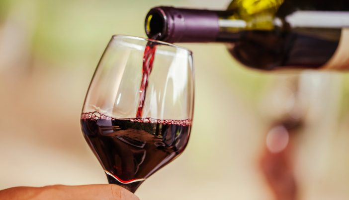 9 Reasons Why Nigerians Should Start Drinking Red Wine Today