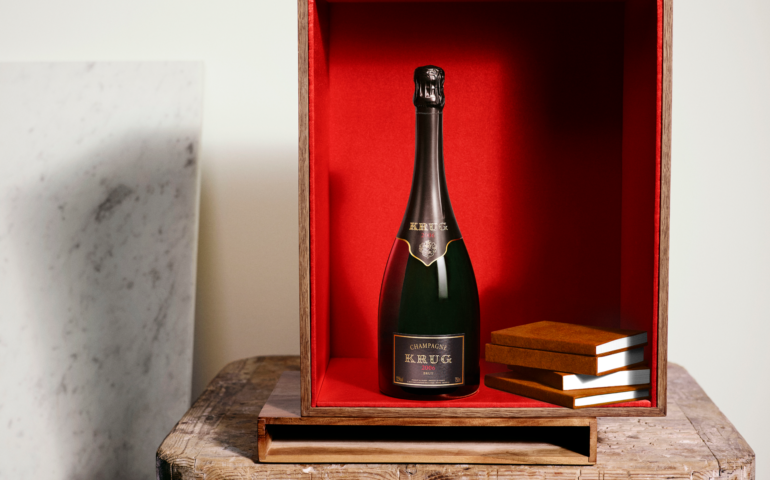 Wine Review: Krug, Champagne, 2006