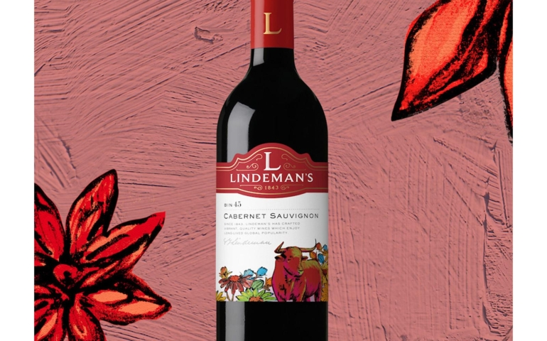 Review on Lindeman's Bin 45 Cabernet Sauvignon Red Berry Flavour