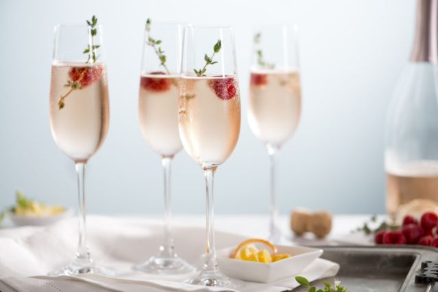 6 Wine Cocktail Recipes To Try This Weekend