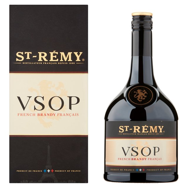 Review: St. Remy Authentic Vsop French Brandy