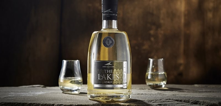 The Lakes Distillery Sells Out Exclusive Founders Club Memberships