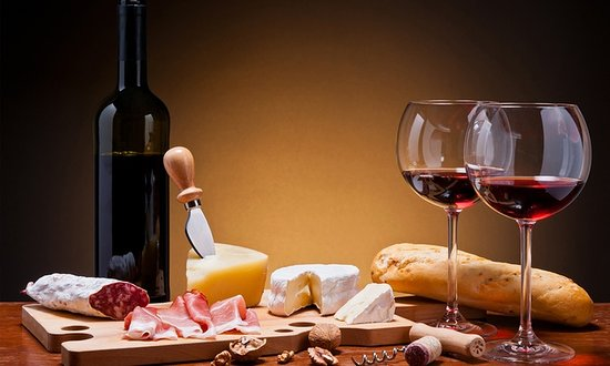 5 Basic Facts About Wine