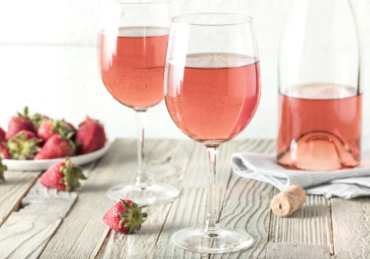 10 Best Rose Wine In Nigeria Under ₦10,000