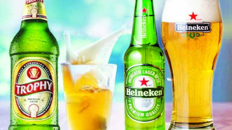 10 Most Popular Beer to Drink in Lagos