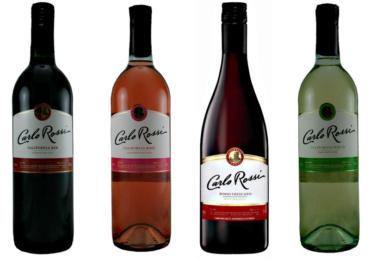 Wine Spotlight: Carlo Rossi Wine
