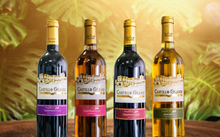 Wine Spotlight: Castillo Grande