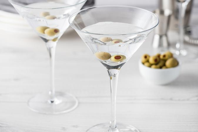 6 Things You Should Know About the Martini
