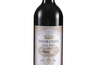 Top 5 Red Wines in November 2020