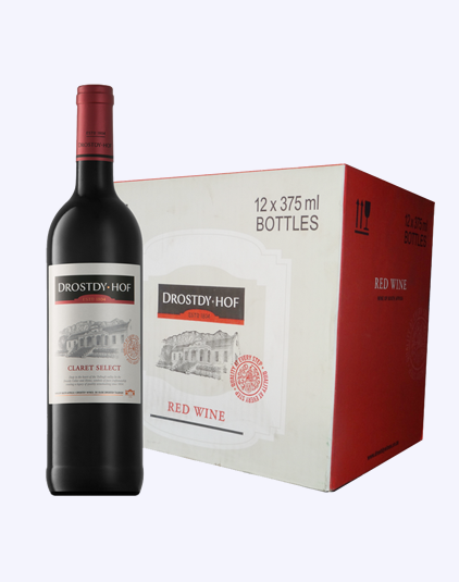 Wine Spotlight: Drostdy Hof Red Wine