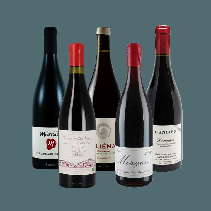 Beaujolais: What to Know and 5 Bottles to Try