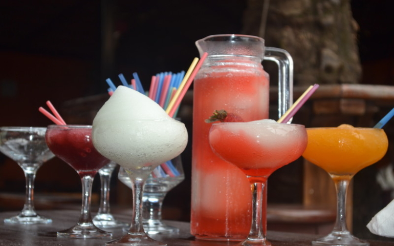 5 Spot to Enjoy Amazing Cocktails In Lagos Mainland