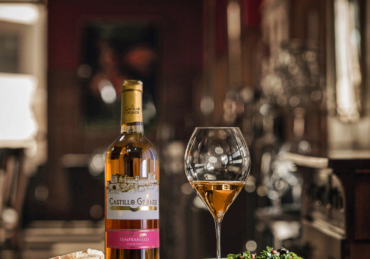 5 Rose Wines In Lagos, Nigeria You Should Try this Christmas