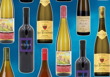 7 Pinot Grigios That May Surprise You