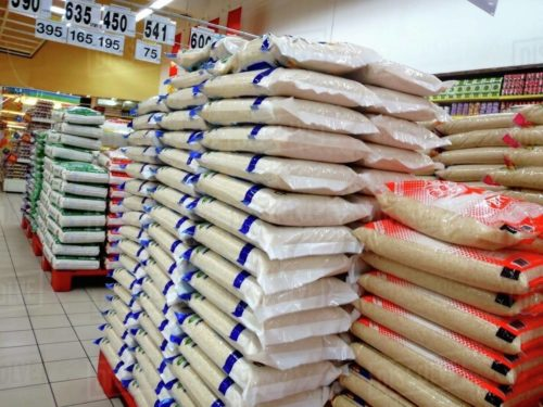 Prices of Rice in Nigeria per Bag (9th December 2020)
