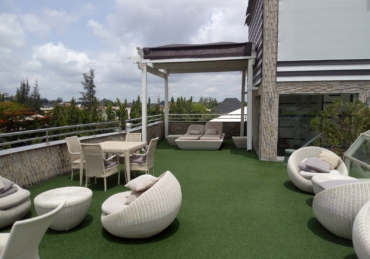 5 Spots for Romantic Chill Valentine in Abuja
