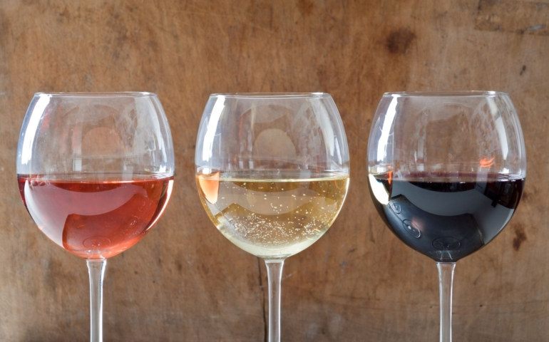 12 Fun Facts About Wine