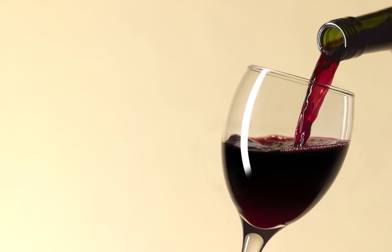 5 Reasons You Should Drink More Red Wine in 2021