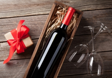 5 Wines To Gift in 2021