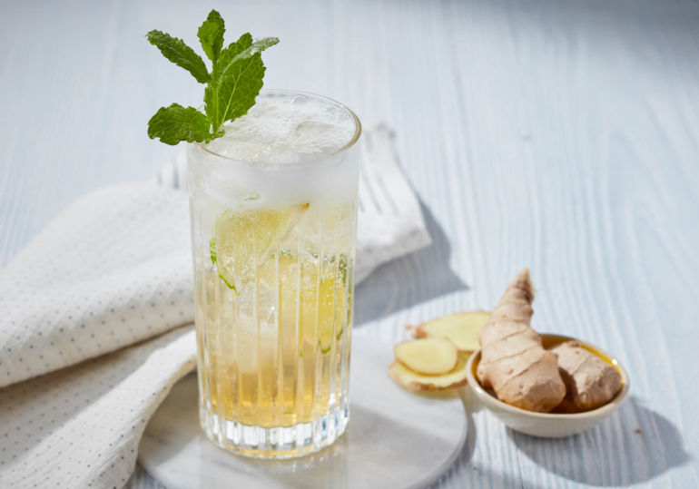5 Mint Cocktails to Try Right Now